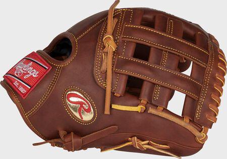2021 Nolan Arenado Heart of the Hide Infield Glove