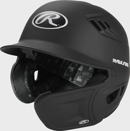 Rawlings Velo Batting Helmet with REXT Flap