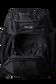 A black Miken XL softball backpack - SKU: MKMK7X-XL-BLK image number null