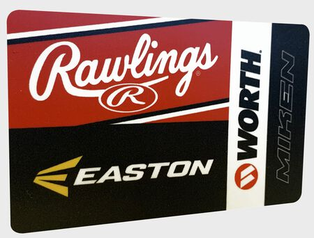 Rawlings Gift Cards