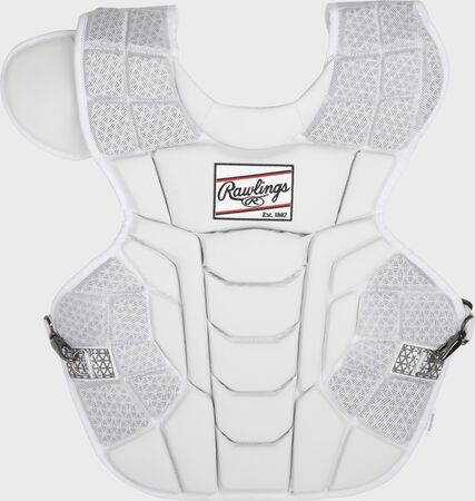 Rawlings Mach Chest Protector   Meets NOCSAE