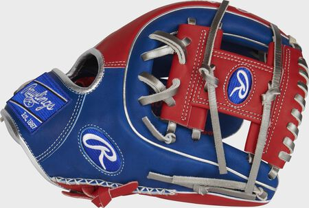 2021 Exclusive Heart of the Hide R2G Infield Glove