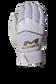 Miken Adult Gold Batting Gloves image number null