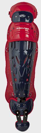 Velo Leg Guards   Adult & Intermediate